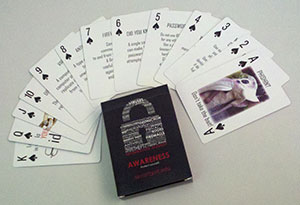RIT Information Security Card Deck